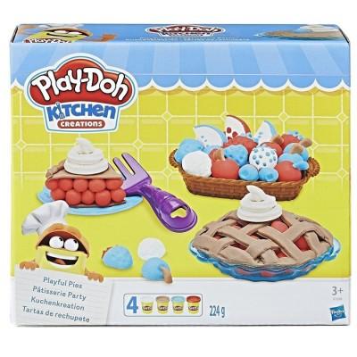 Play-Doh Playful Pies