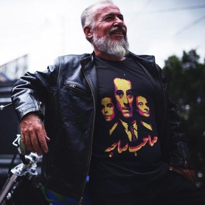 Korts T-Shirt Sa7eb Sa7boh