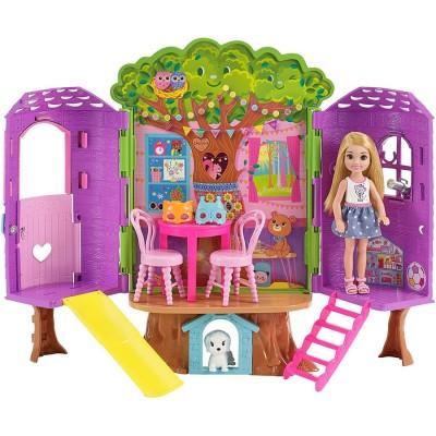 Barbie Club Chelsea...