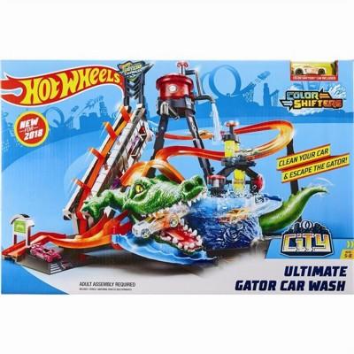 Hot Wheels Ultimate Gator...