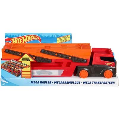 Hot Wheels Mega Hauler