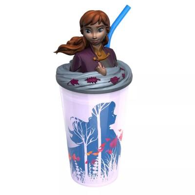 Zak Frozen 2 Anna 15oz...