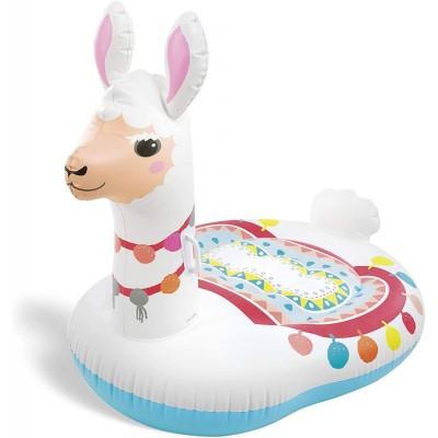 Intex Lama Ride-On