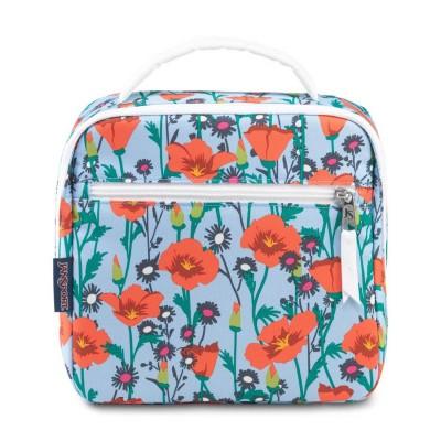 Jansport Lunch Bag Poppy...
