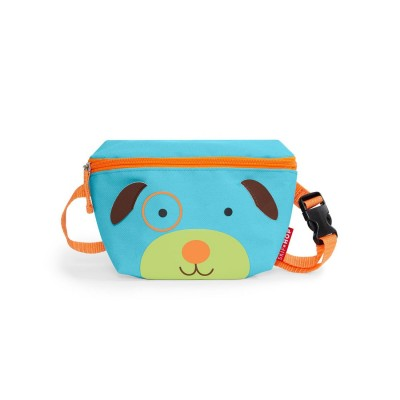 Skip Hop Zoo Hip Pack - Dog