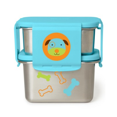 Skip Hop Zoo Stainless...