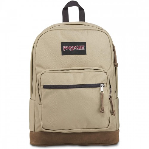 Jansport Right Pack - Oyster