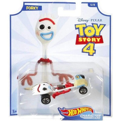 Hot Wheels Toy Story 4...