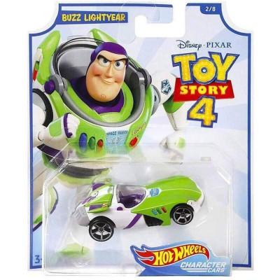 Hot Wheels Toy Story 4 Buzz...