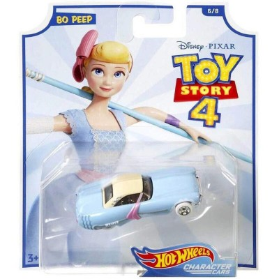 Hot Wheels Toy Story 4 Bo...