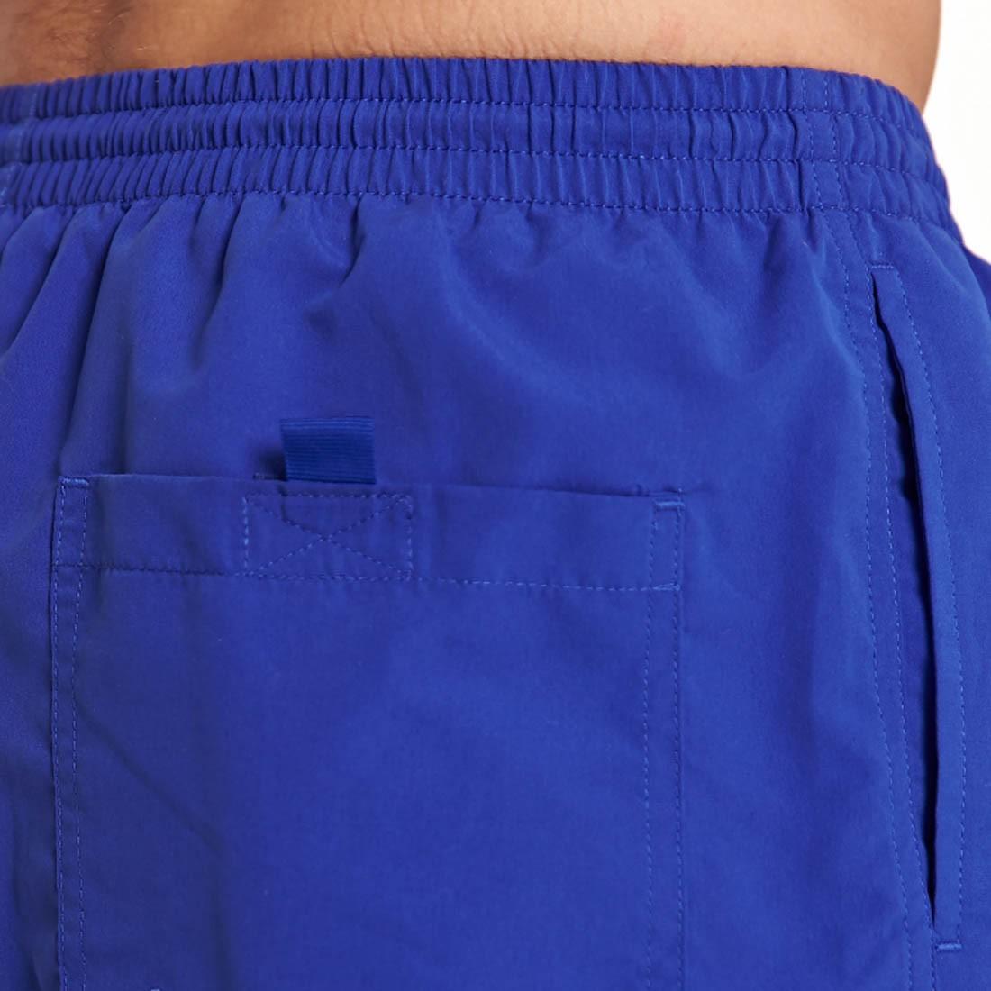 47 Brand RGW12GWS Clean Up Strapback LA DODGERS Blau