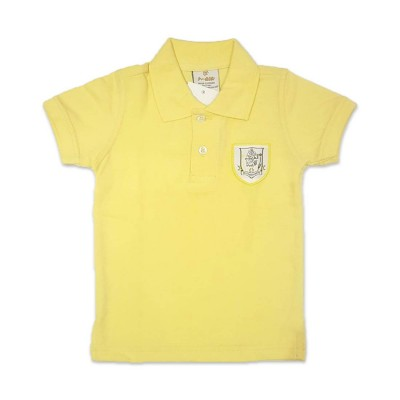 LPS KG Yellow Short Sleeve...