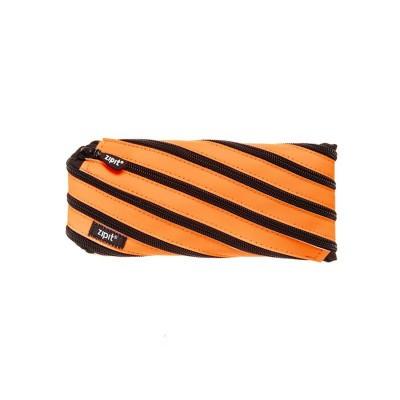 Zipit Neon Pouch Orange