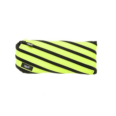 Zipit Neon Pouch - Yellow