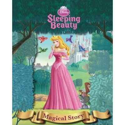 Disney Sleeping Beauty...