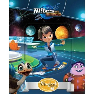 Disney Junior Miles from...