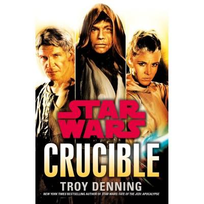 Star Wars Crucible