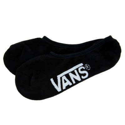 Vans MN CLASSIC SUPER NO Black