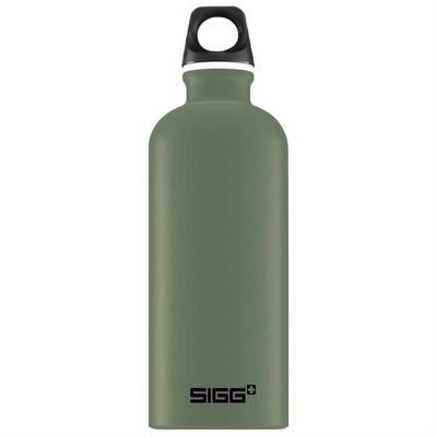 SIGG Water Bottle - Leaf...