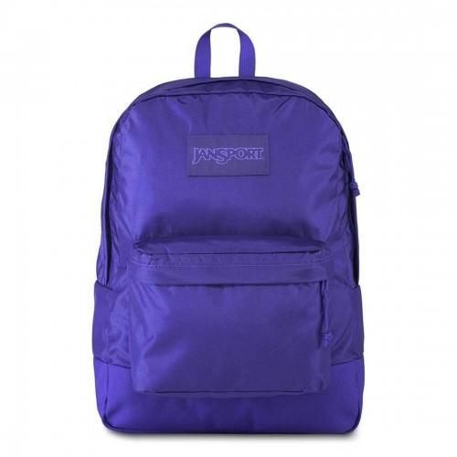 Jansport Backpack Mono SuperBreak...