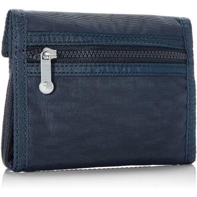 Kipling Futurist Wallet - Blue