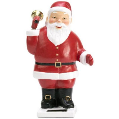 Kikkerland Solar - Santa