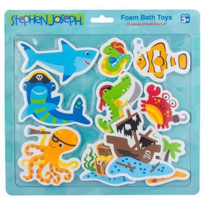 Stephen Joseph Foam Bath...