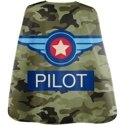 Stephen Joseph Cape - Pilot