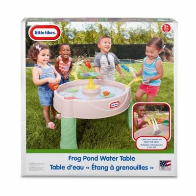 Little Tikes Frog Pond...