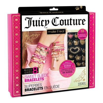 Make It Real Juicy Couture...