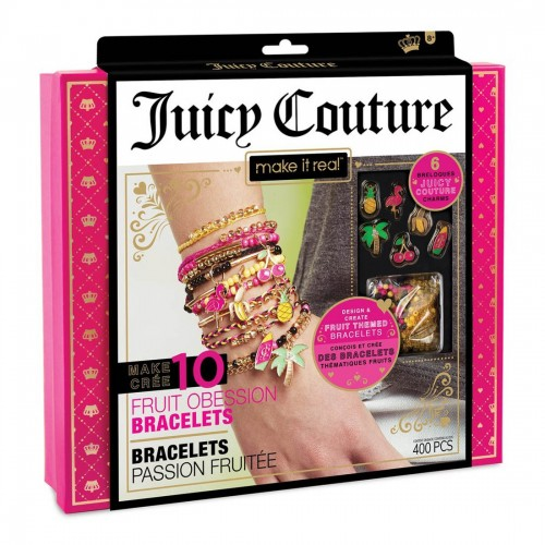 Make It Real Juicy Couture Fruit...