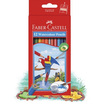 Faber Castell WaterColor...
