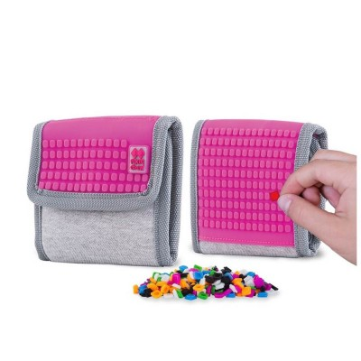 Pixie Wallet - Grey and...
