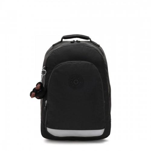 Kipling BackPack Class Room True Black