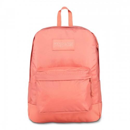 Jansport Mono Superbreak Backpack...