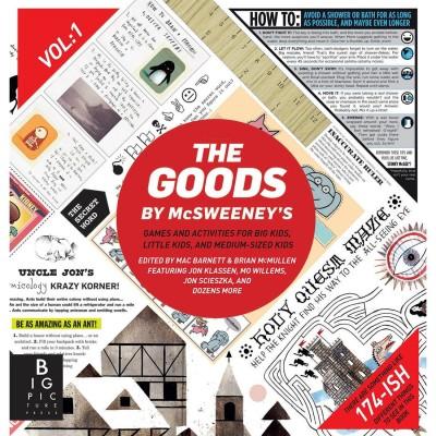 The Goods Volume 1