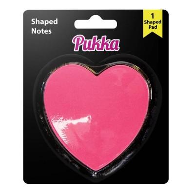Pukka Fun Shapes Notes