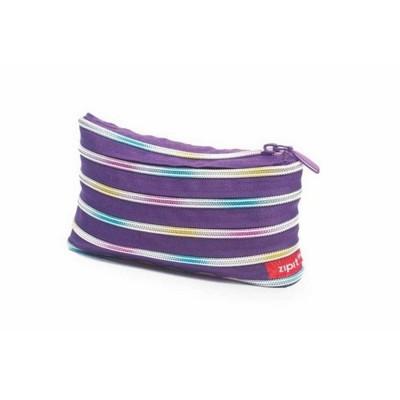 Zipit Rainbow Purple Pencil...