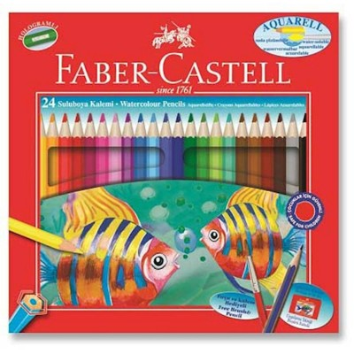 Faber Castell 24...