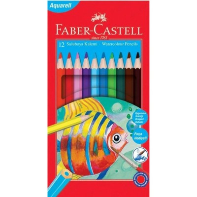 Faber Castell 12...