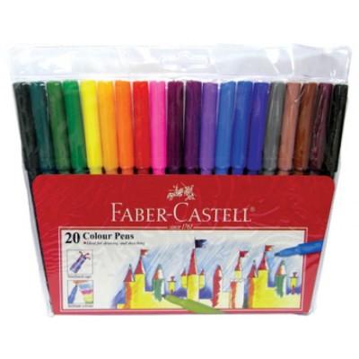 Faber Castell Fiberpen...