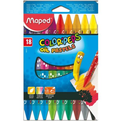 Maped ColorPeps Oil...