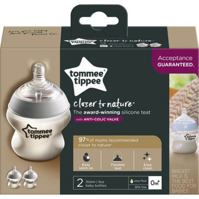 Tommee Tippee Closer to...