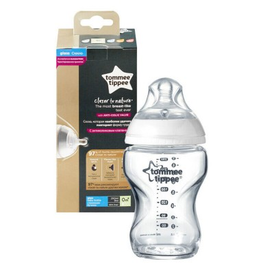 Tommee Tippee Baby Bottle...