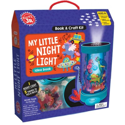 Klutz My Little Night Light