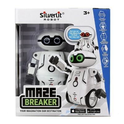 SilverLit Robot Maze Breaker