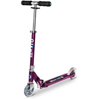 Micro Scooter Sprite Purple...