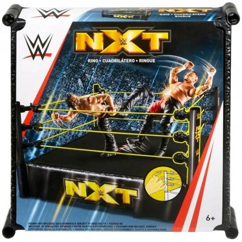 Mattel WWE Wrestling Superstar Ring