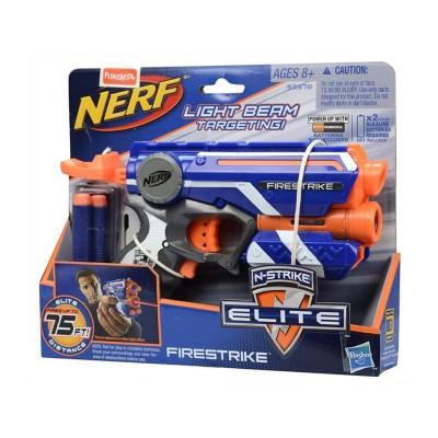 Nerf Fire Strike Elite