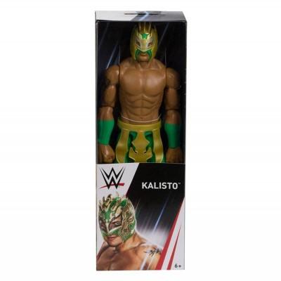 Mattel WWE Kalisto Action...